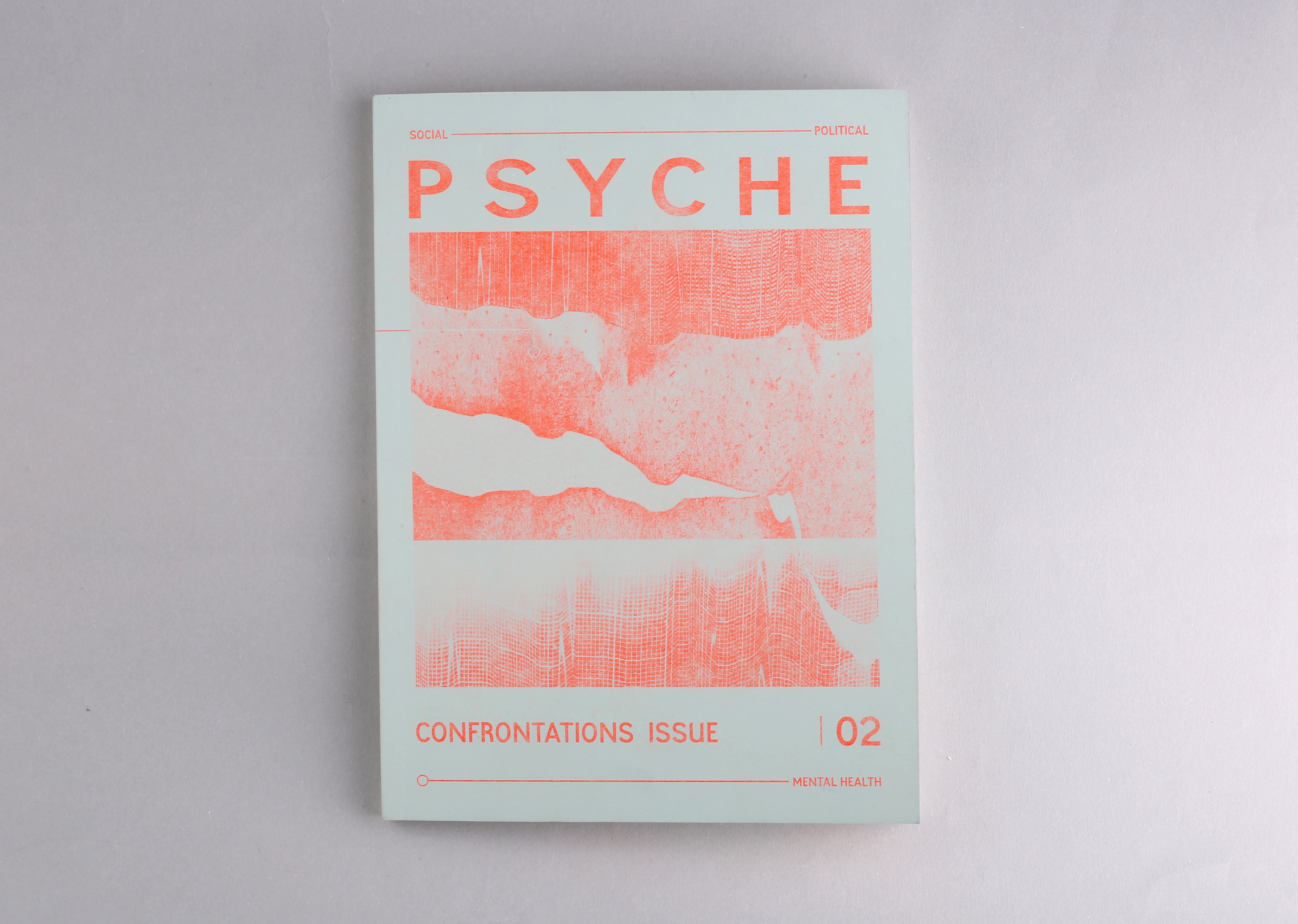 Interview: Psyche Publication