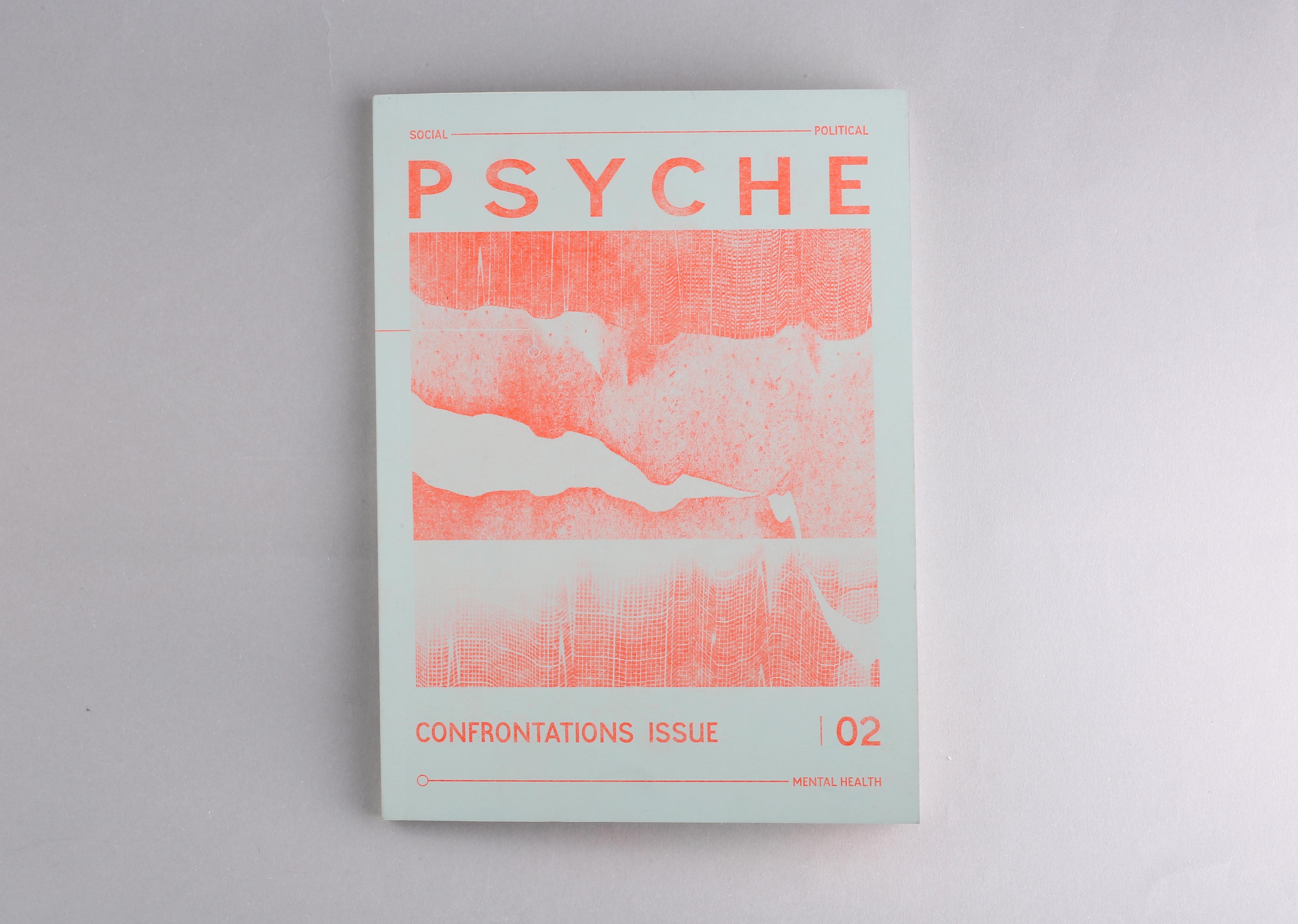 Interview: Psyche Publication