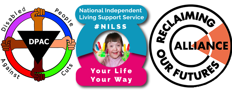 Join the NILSS Public Meeting – Wed 25th Nov