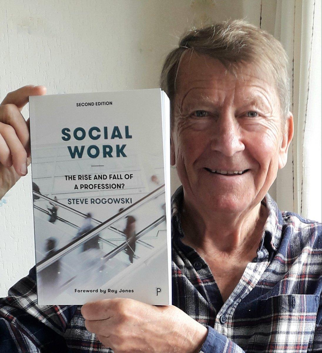 Steve Rogowski: Children's Social Care is not a Business!