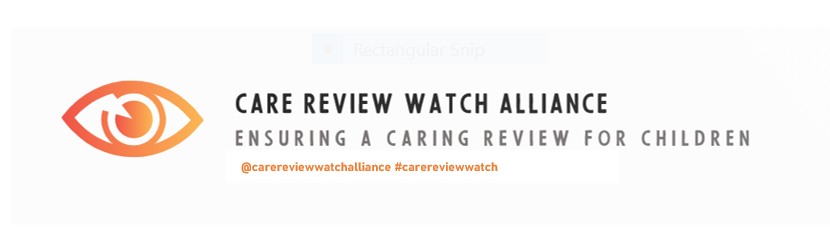 Here is why I am concerned about the #CareReview – and why I think you should be too…